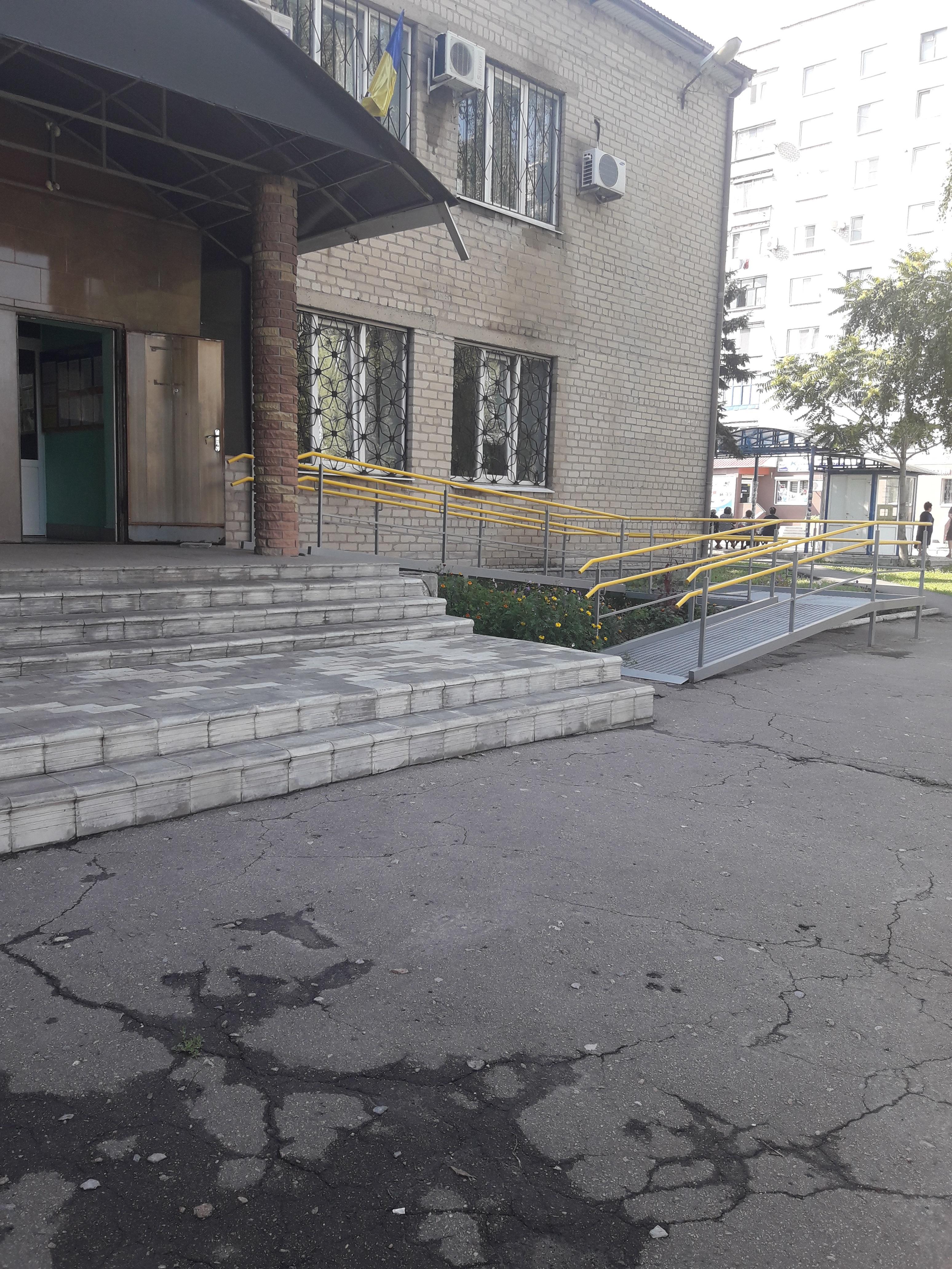 В Покровске суд стал доступнее, фото-1