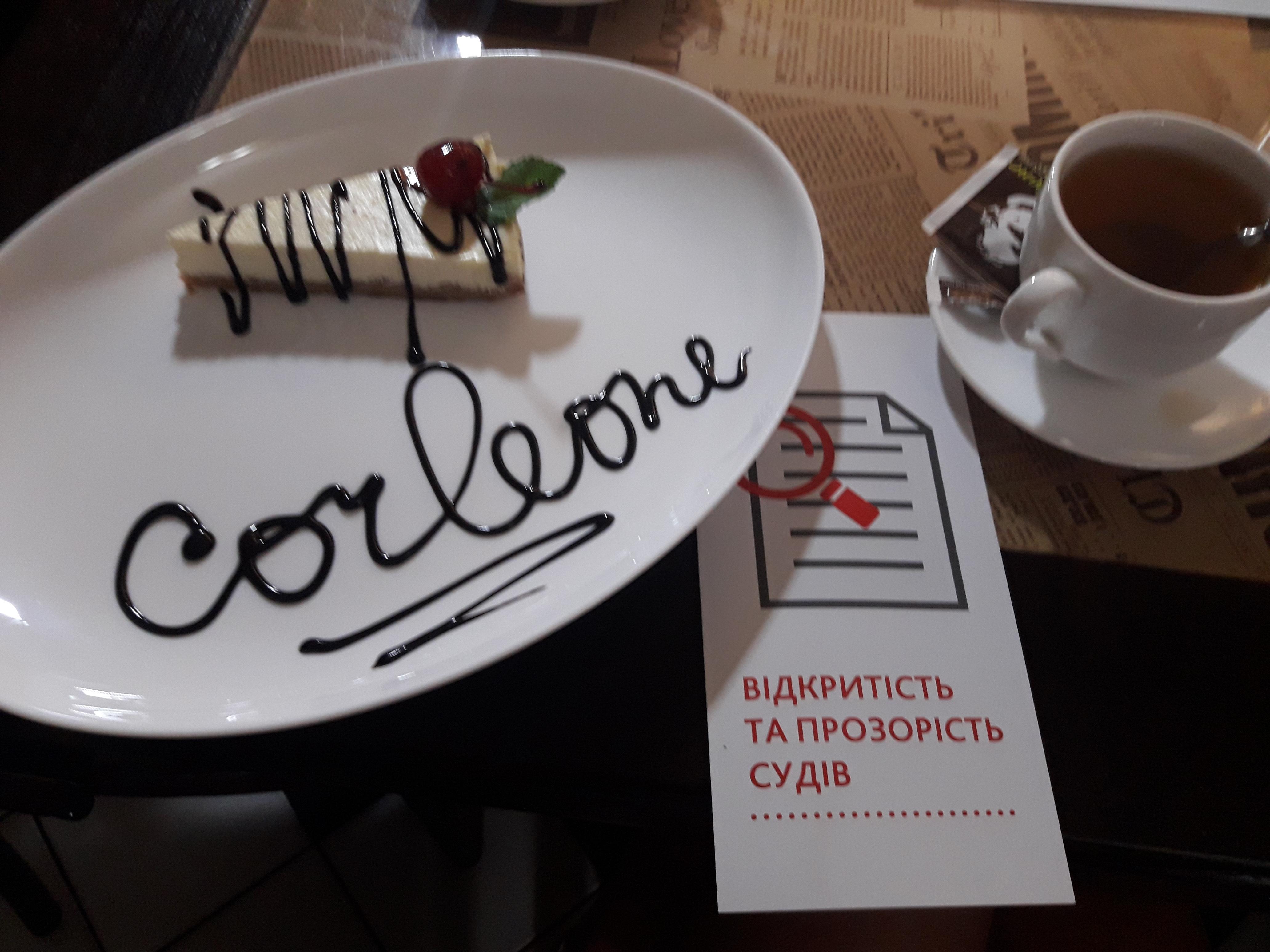 Як проходить судова реформа у Покровську розповідали на прес-сніданку журналістів та активістів громади з суддею-спікером, фото-1